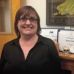 Jeanne Teacher of the Year