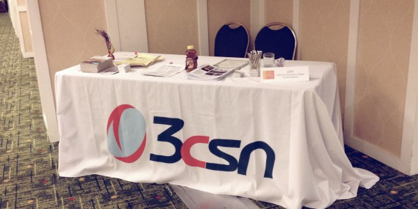 3CSN Table Day 1