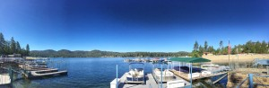 Lake Arrowhead Marina