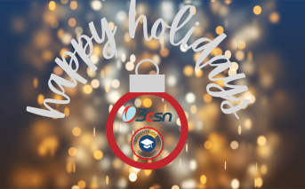 happy holidays from 3CSN