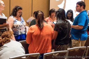 ASCCC Part time Faculty Leadership Institute scaled